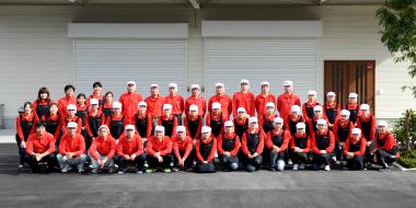 小野製麺は徳島県の製麺会社です