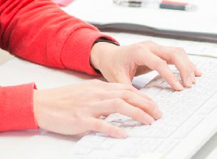 商品内容や数量を記入して、弊社までメールをお願い致します。